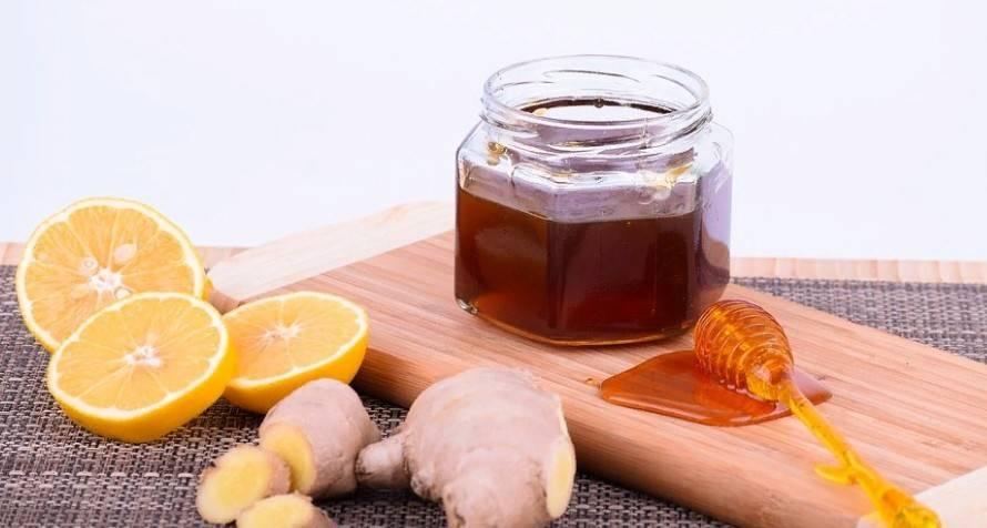 Имбирь при лечении бронхита: целебные свойства, способы применения, рецепты