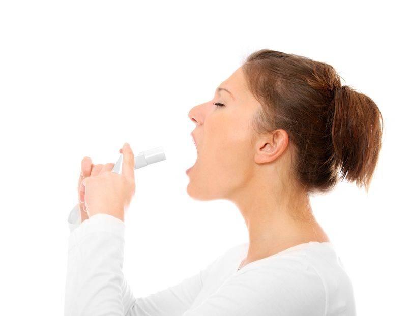 лечение ларингита при беременности