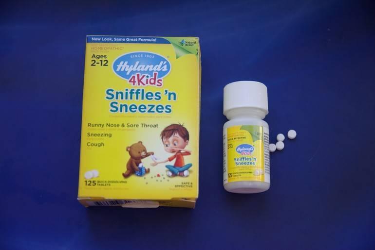 Гомеопатия от насморка: как быстро победить простуду