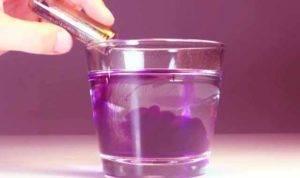 Цистит и пищевая сода от него