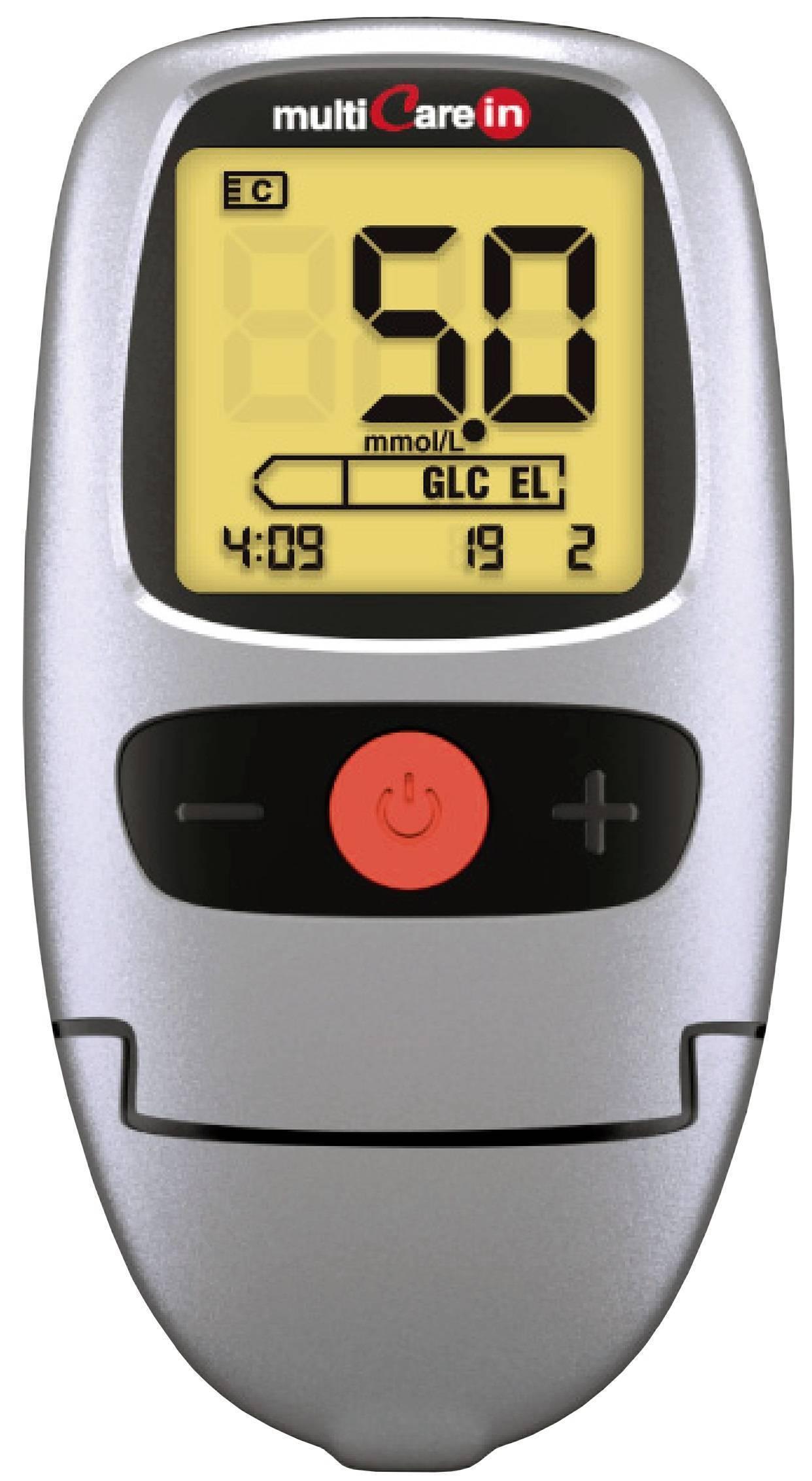 Измеритель холестерина в домашних условиях