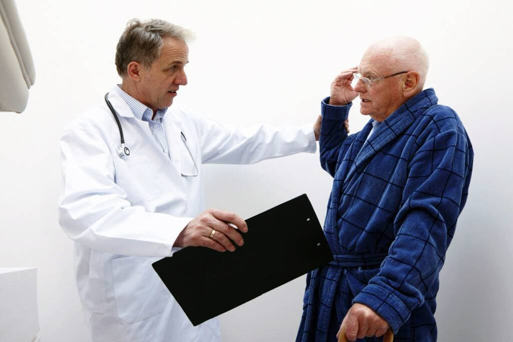 атеросклероз в пожилом возрасте