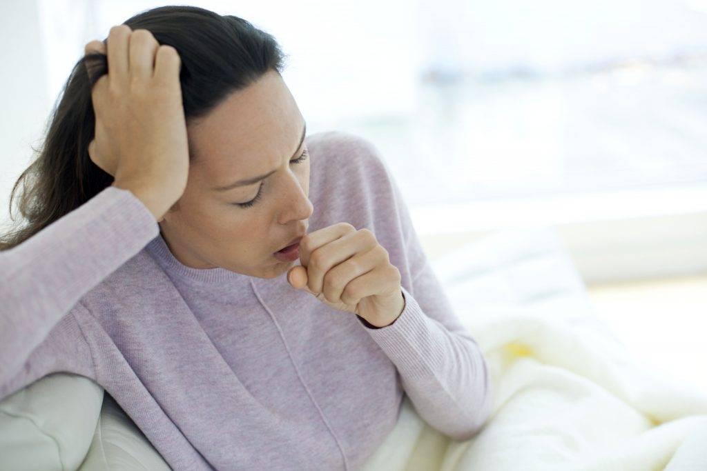 Как избавиться от мокроты – лечим влажный кашель