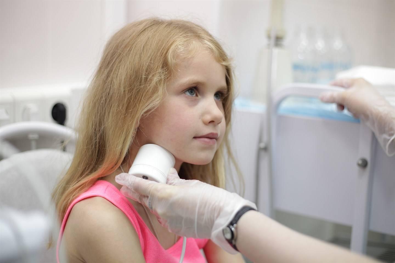Диагноз - аденоиды. аденоиды у детей -  причины, диагностика, лечение