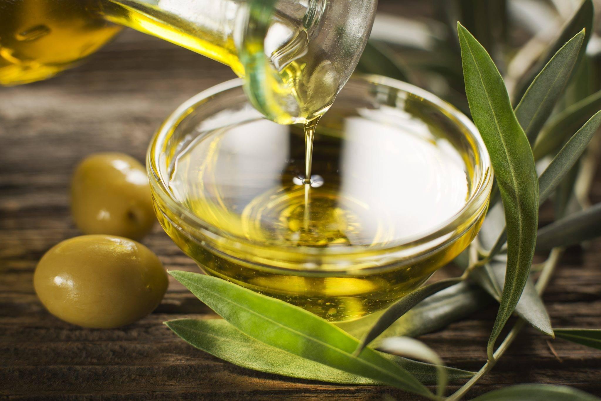 оливковое масло и атеросклероз