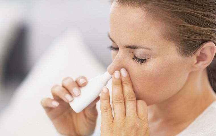 Лечение хронического насморка народными средствами отзывы
