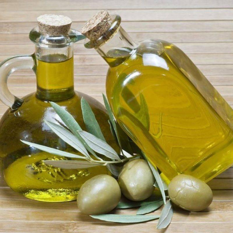 4 вида масел, полезных для здоровья сердца и сосудов