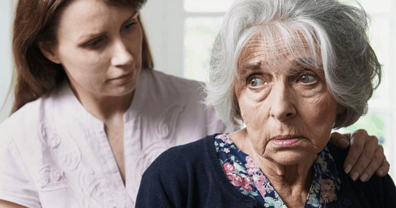 Сенильный психоз: симптомы и лечение заболевания