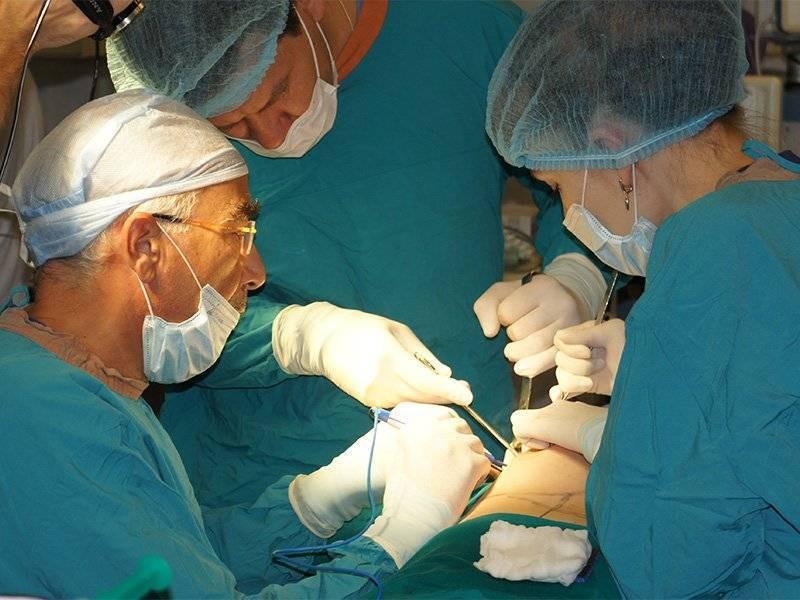 послеоперационный период после удаления молочной железы рак