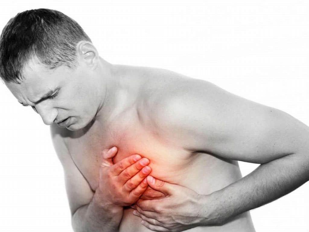 Как отличить боли в сердце от невралгии: симптомы и диагностика