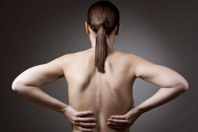 Проявление и лечение невралгии лопаточного нерва