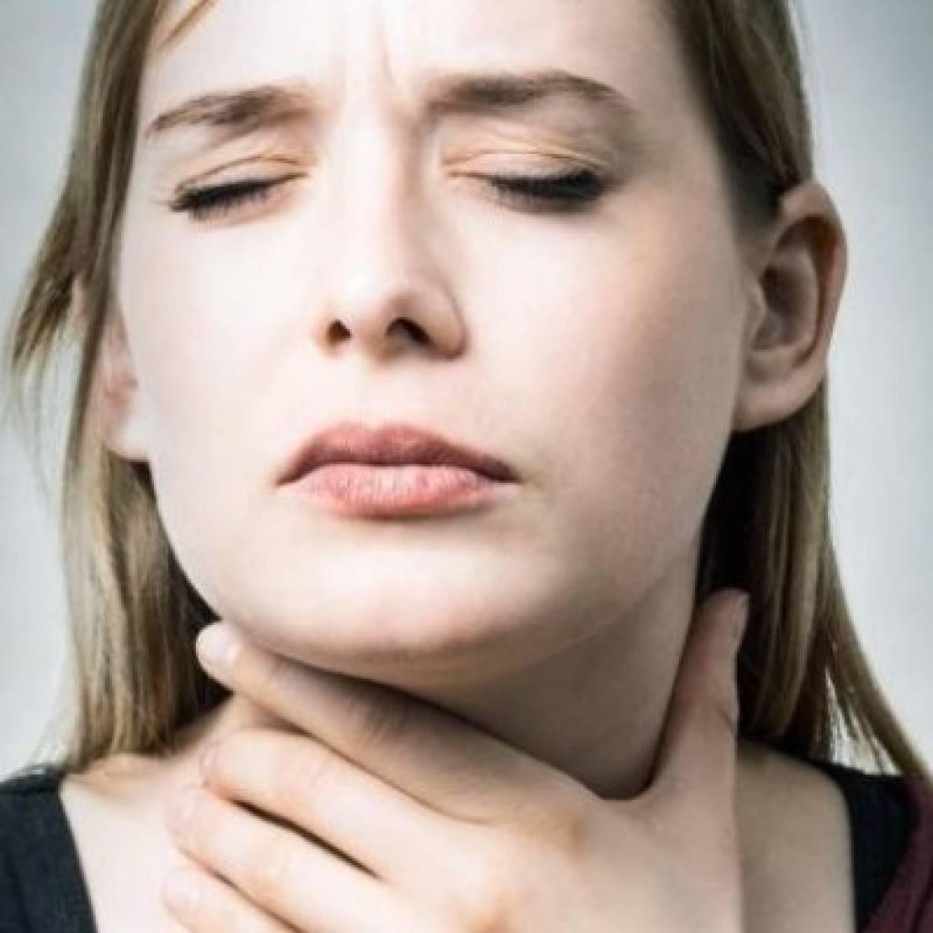 последствия после удаления щитовидной железы у женщин