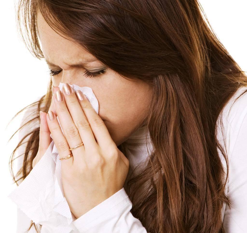как лечить хронический ринит в домашних условиях