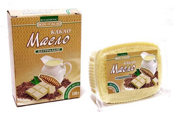 Применение какао при кашле