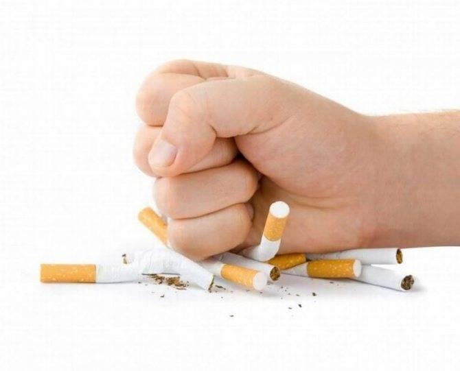 Влияние курения на развитие геморроя