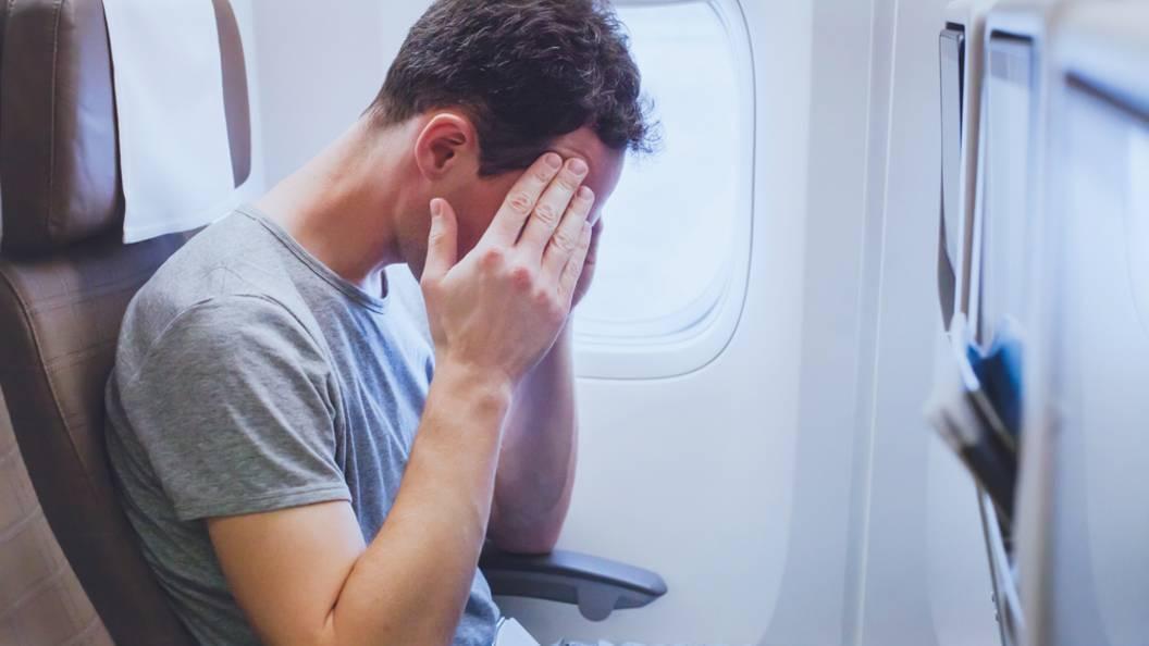 Как перестать бояться летать: аэрофобия и как от нее избавиться