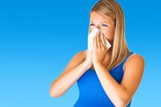 Заложенность носа вовремя беременности— причины, способы лечения