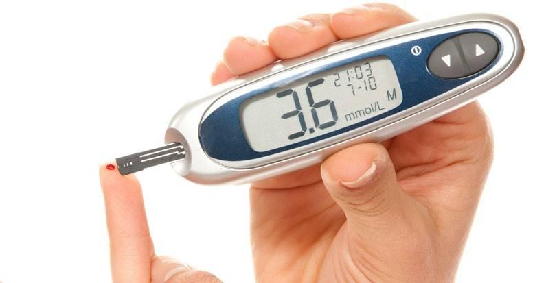 Диета при повышенном холестерине при сахарном диабете