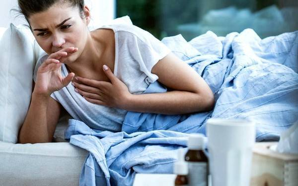 Почему появляется ночной кашель и как от него избавиться?
