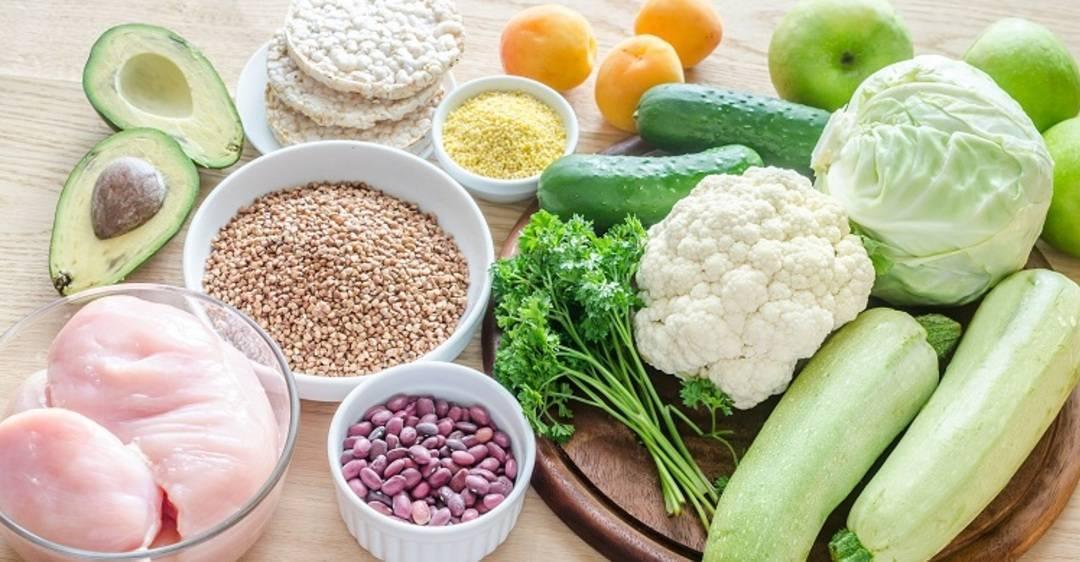 диета при лечении описторхоза