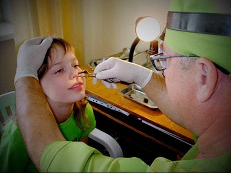 Двухсторонний гайморит: лечение у детей и взрослых в домашних условиях