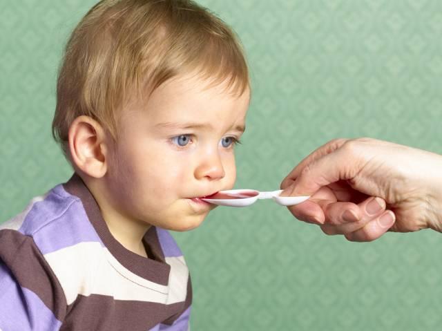 золотистый стафилококк в горле у ребенка