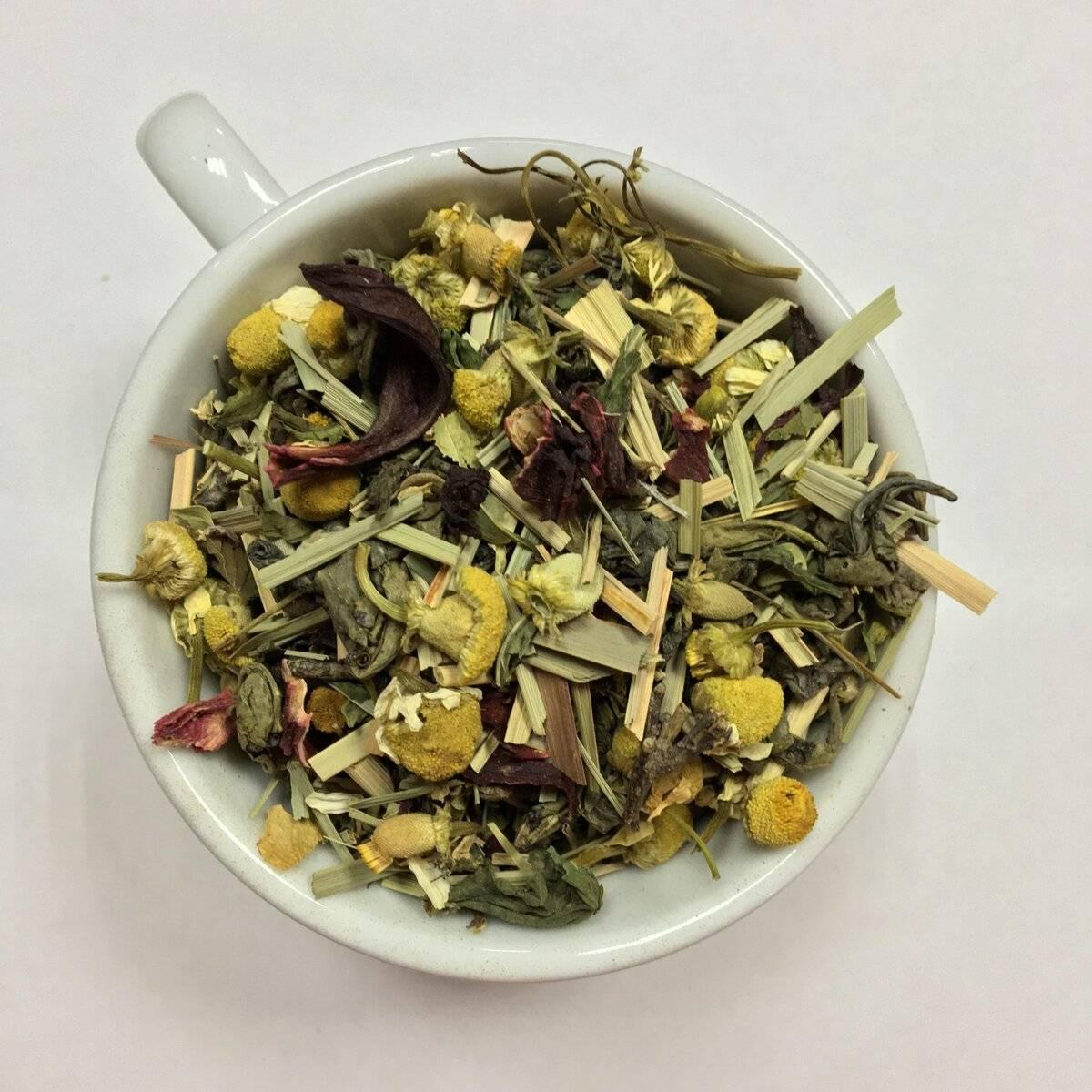 Монастырский чай от алкоголизма: как принимать и его эффективность