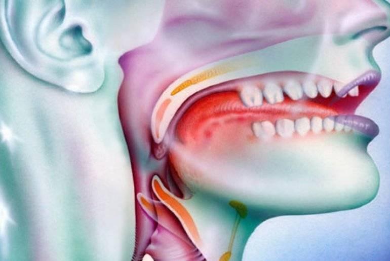 Народные методы лечения рака гортани