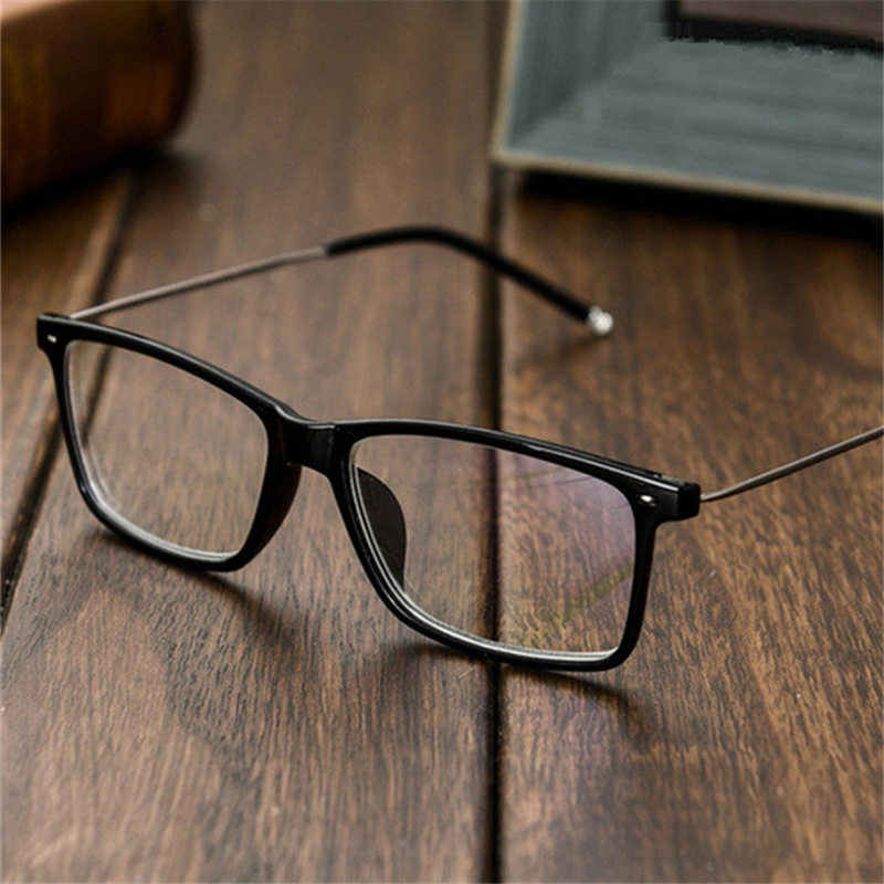 нужно ли носить очки при близорукости