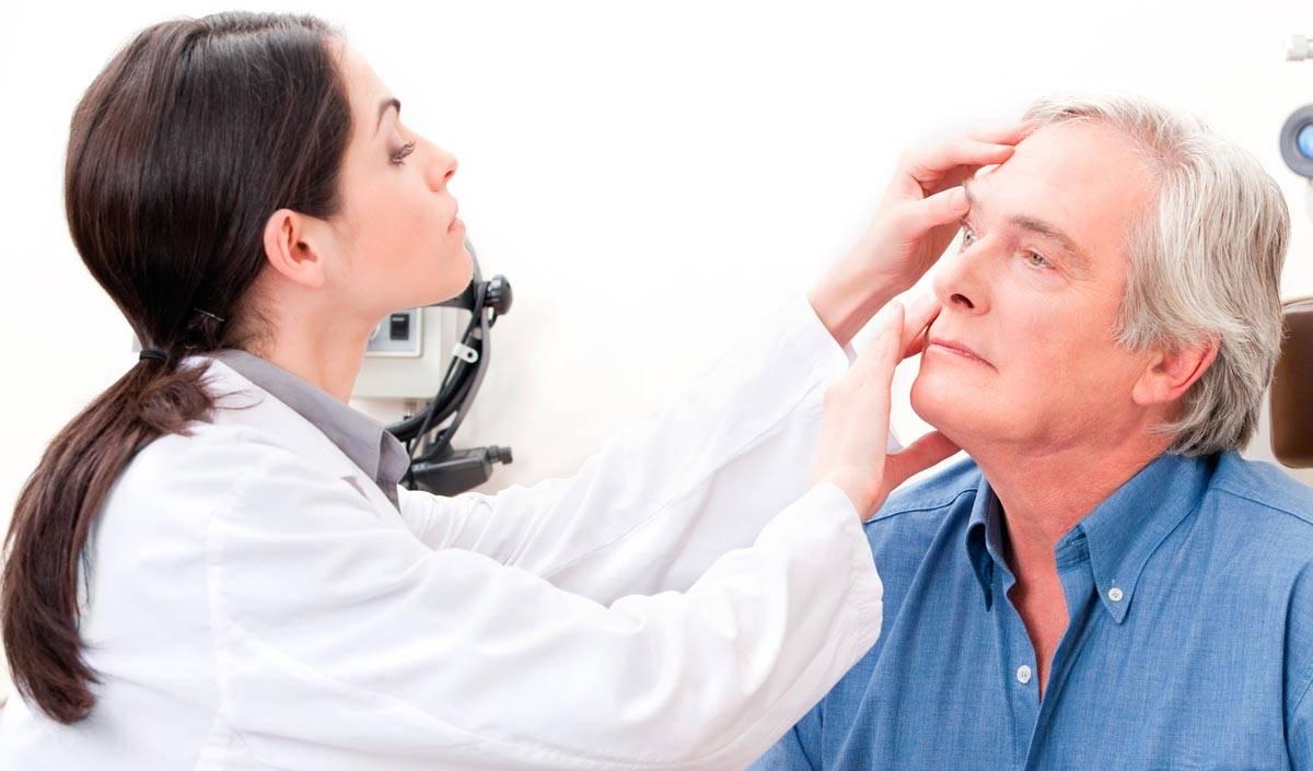 Дальнозоркость: симптомы и лечение