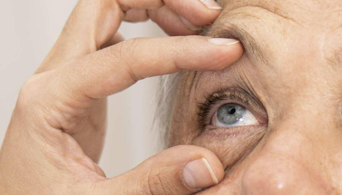 Диета при глаукоме глаза: правильное питание и витамины