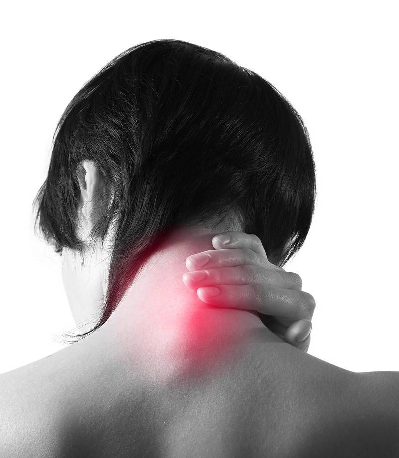 Невралгия болит шея и рука
