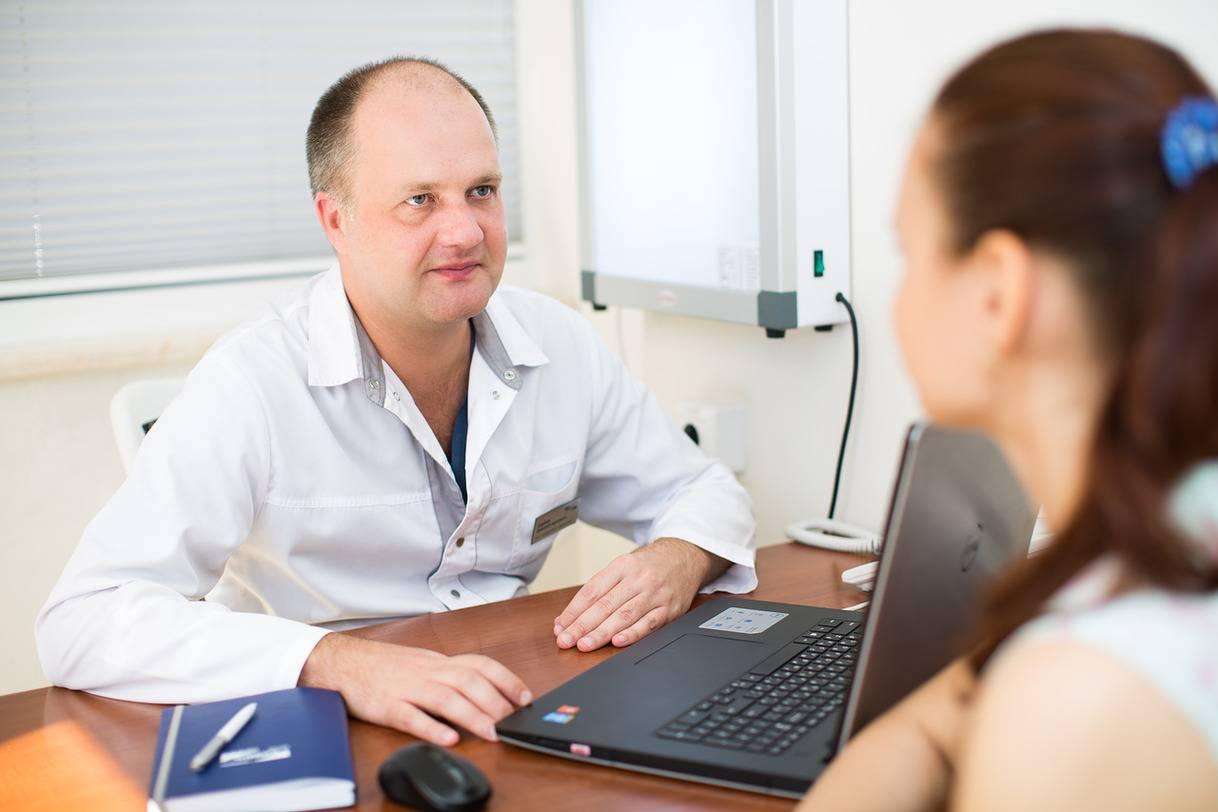 К какому врачу обращаться при заболевании печени и поджелудочной железы