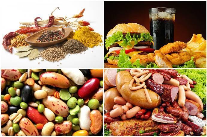 Лечение лямблиоза: диета