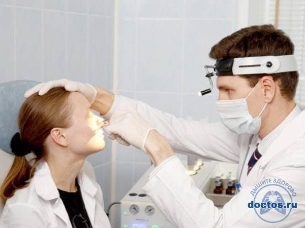 Прокол при гайморите: процедура и последствия