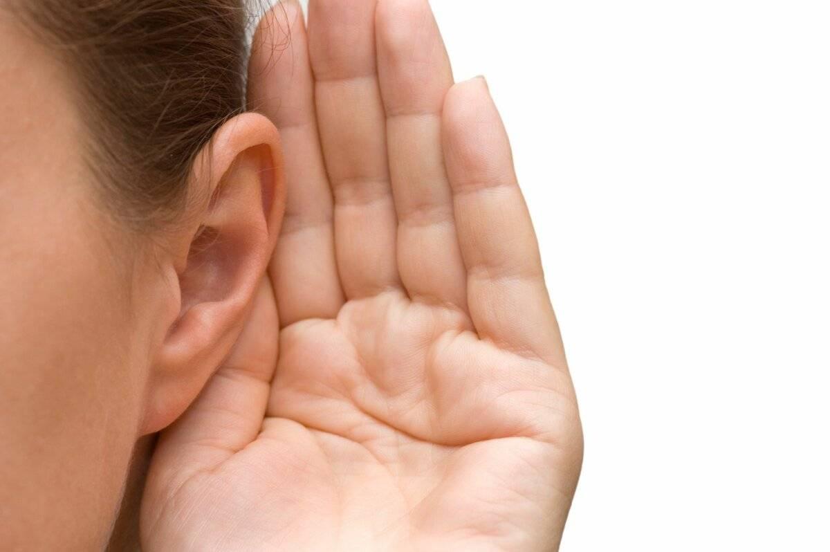 Тугоухость у детей: формы, признаки и лечение