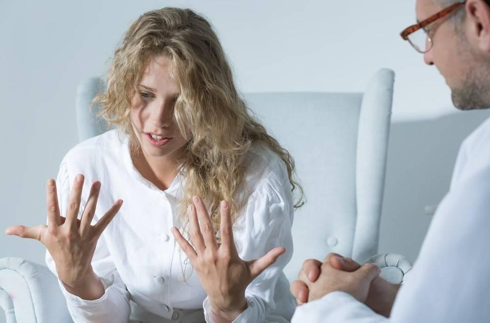шизофрения причины возникновения заболевания