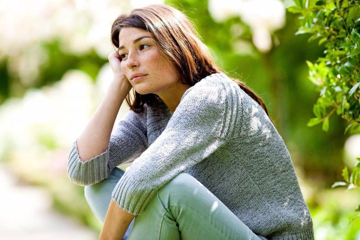Весенняя депрессия: особенности у женщин и мужчин
