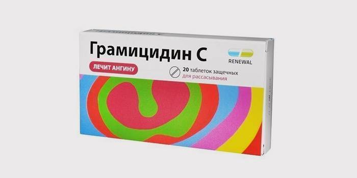 антибиотики против гнойной ангины