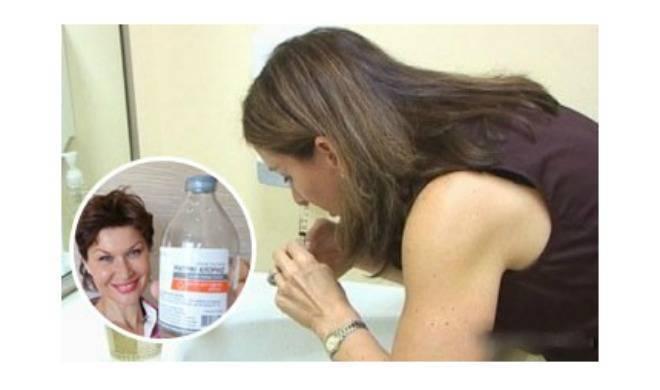 Лечим насморк физраствором у взрослых и детей