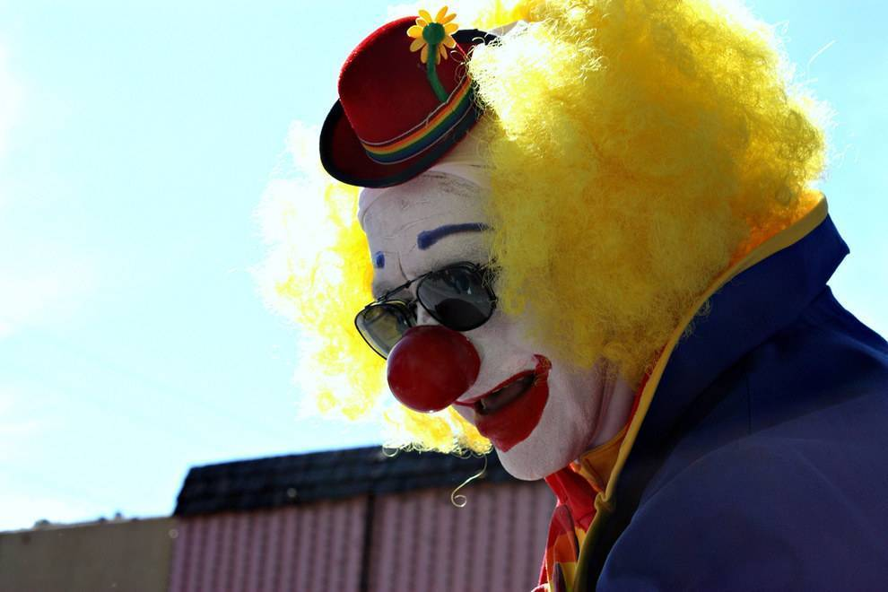 Откуда берется боязнь клоунов и другие фобии?