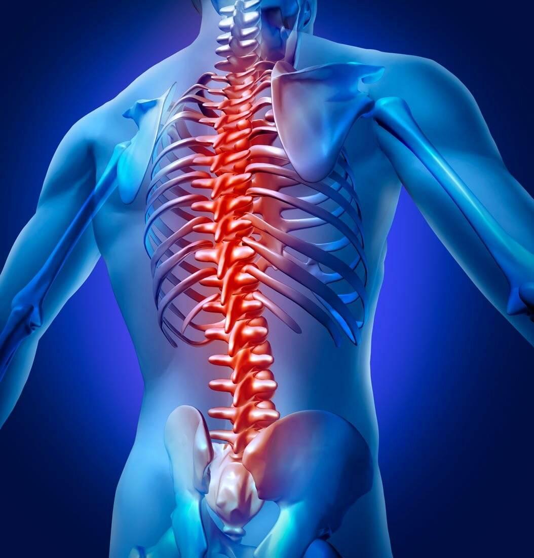 невралгия поясничного отдела симптомы лечение