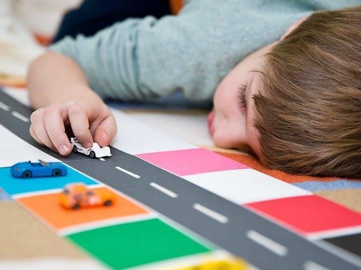 Как оформить инвалидность по аутизму