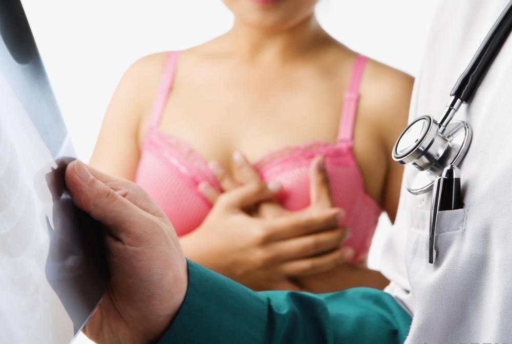 Методы лечения рака молочной железы