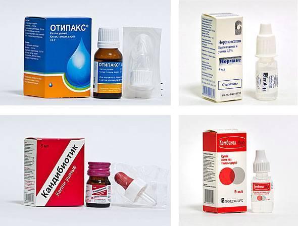 Отит у детей – симптомы, лечение, профилактика, причины, признаки