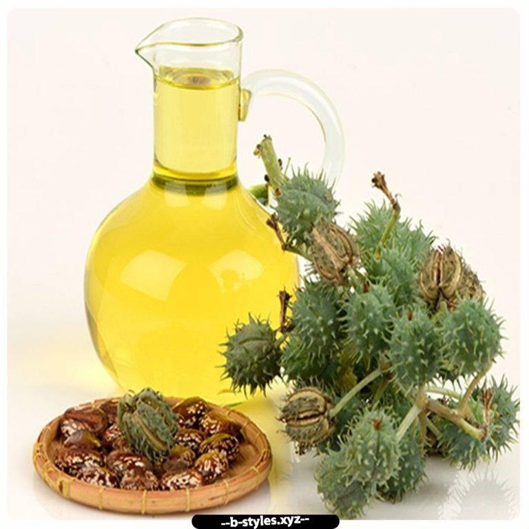 Коньяк с касторовым маслом против паразитов и глистов
