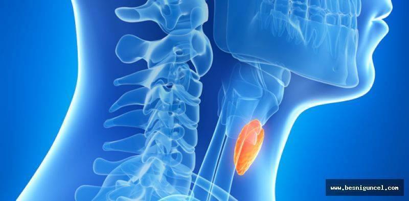 Рак трахеи - описание болезни