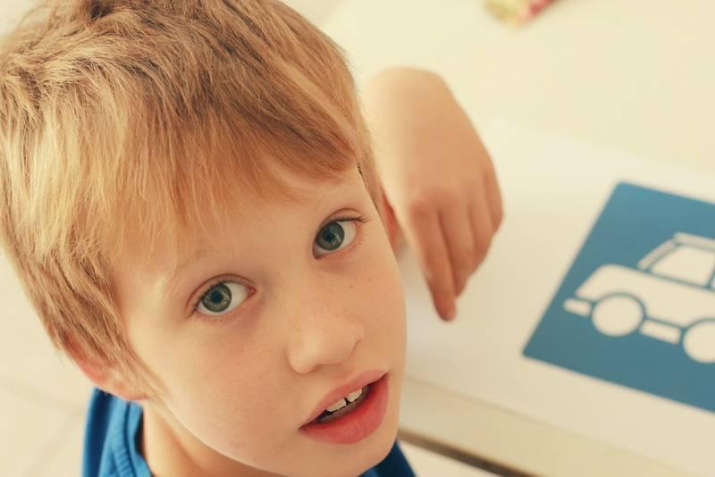 15 важных советов для близких о воспитании ребенка-аутиста