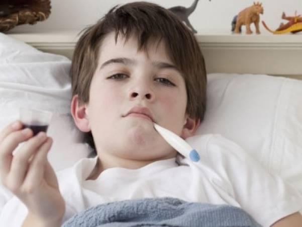 Осложнения после ангины у взрослых на уши, горло и нос