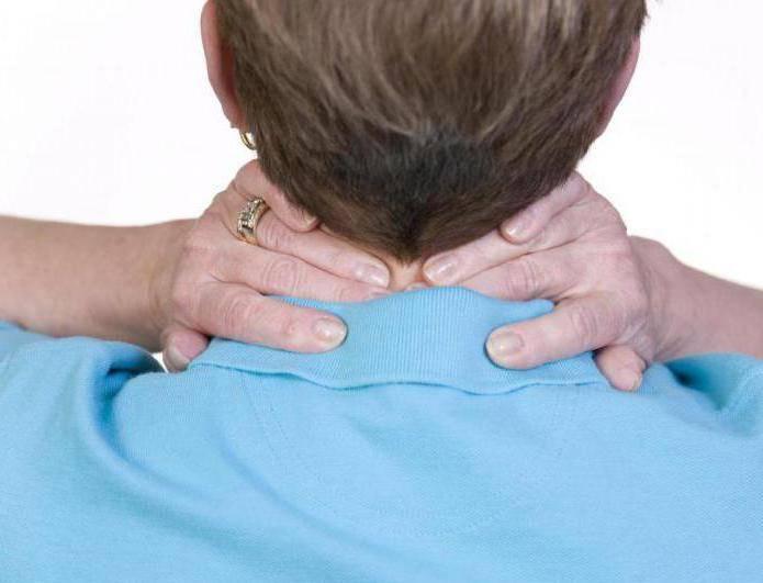 невралгия шеи лечение